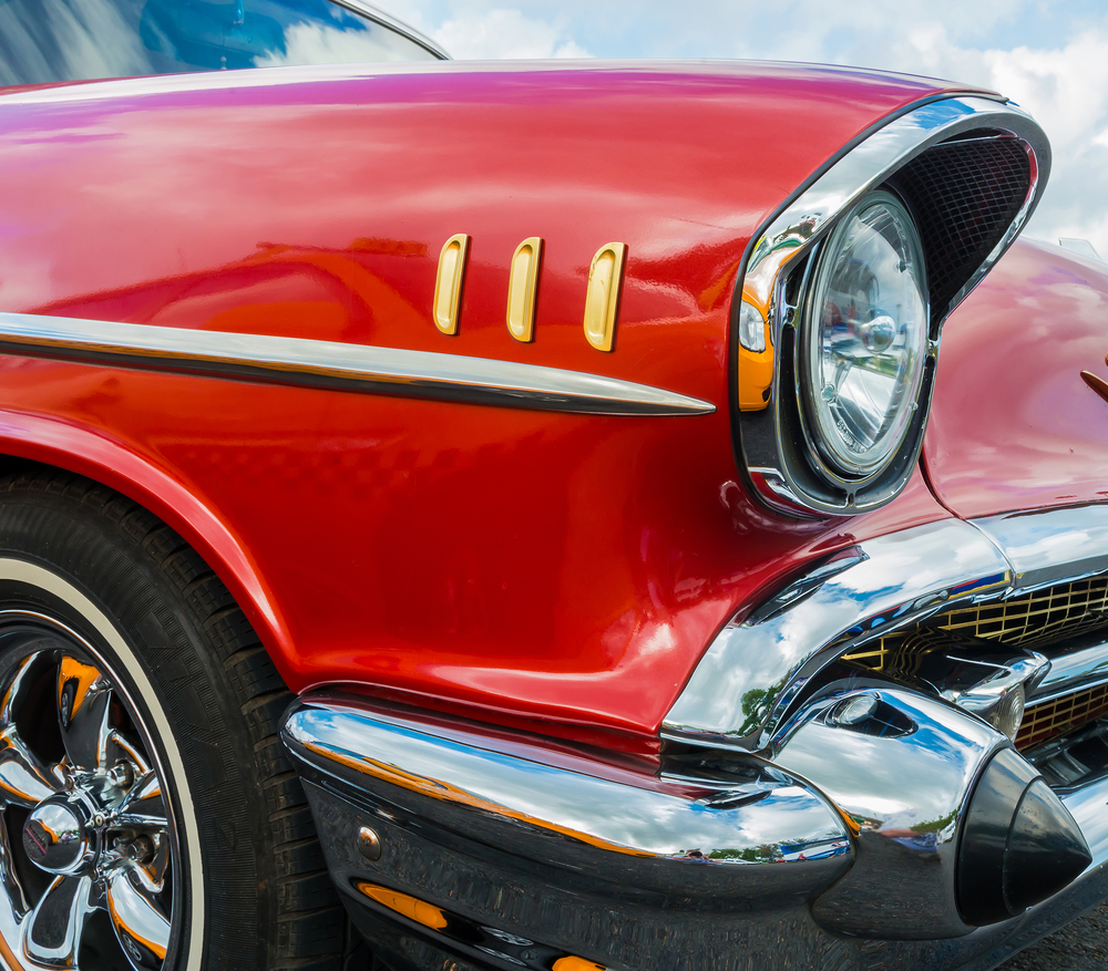 3 Factors That Affect the Value of Collector Cars - Charlotte ...