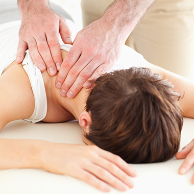 back pain Lincoln NE