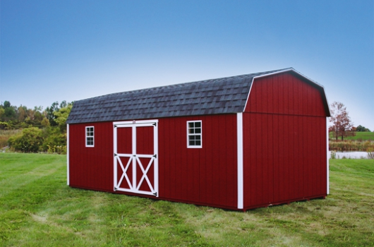 storage shed san antonio texas & 3 Reasons to Hire a Professional to Build Your Storage Shed ...