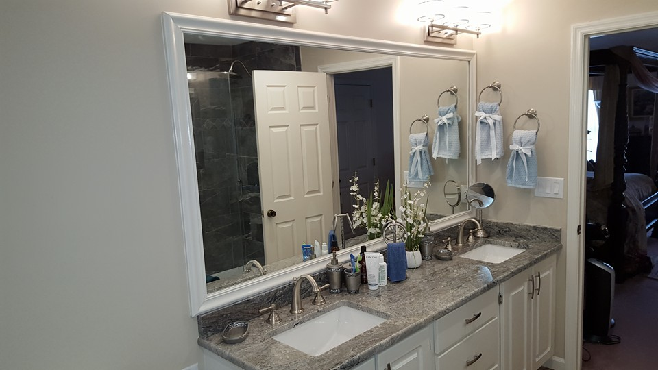 Bathroom remodeling done right with reliable remodeling Local bathroom remodeling