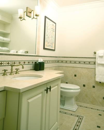 Start Planning Now For Spring Bathroom Remodeling Projects