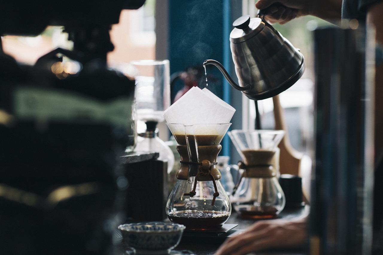 best cafes in Seattle