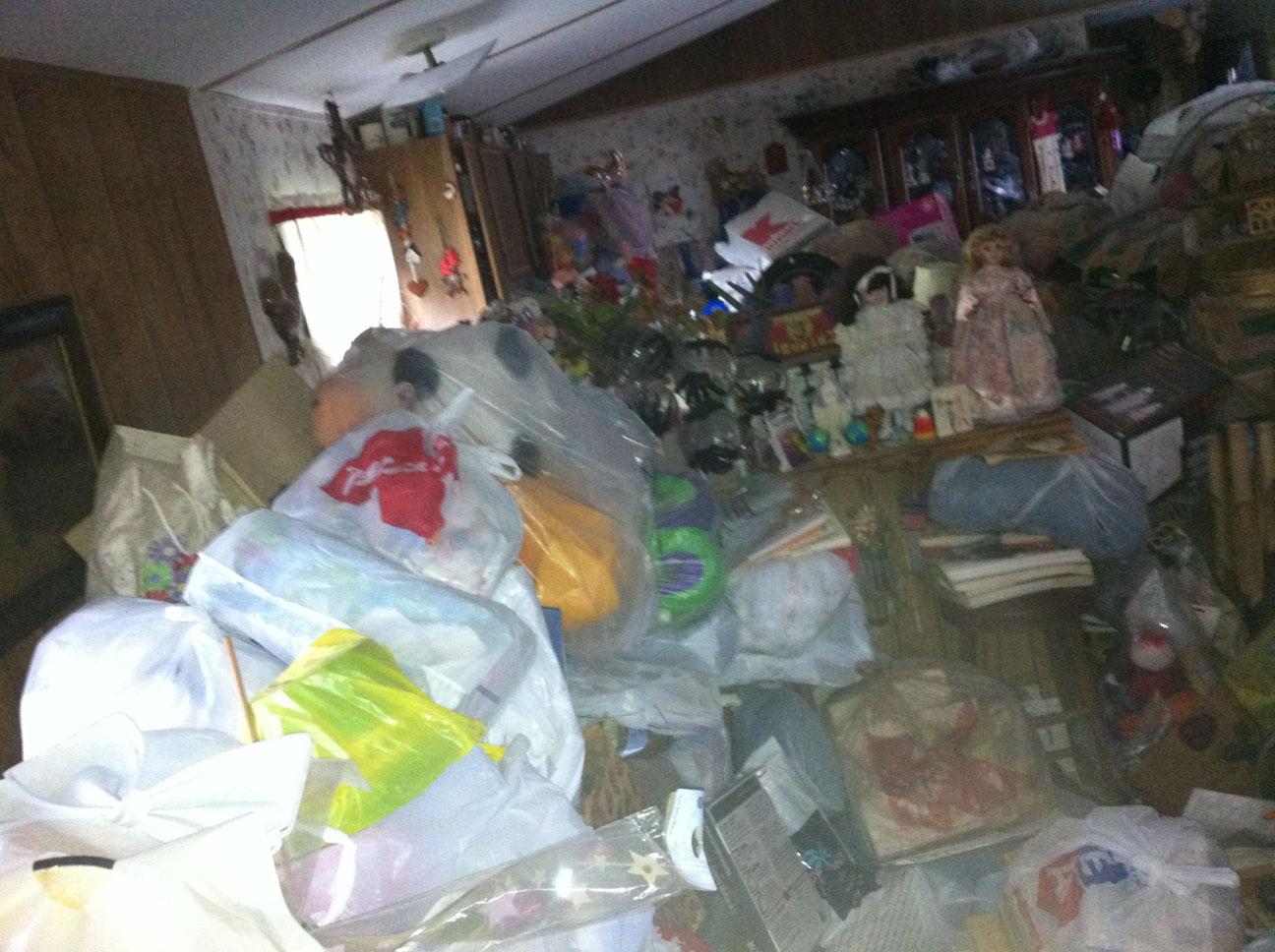 basement cleanouts from bill s junk be gone bill 39 s junk be gone