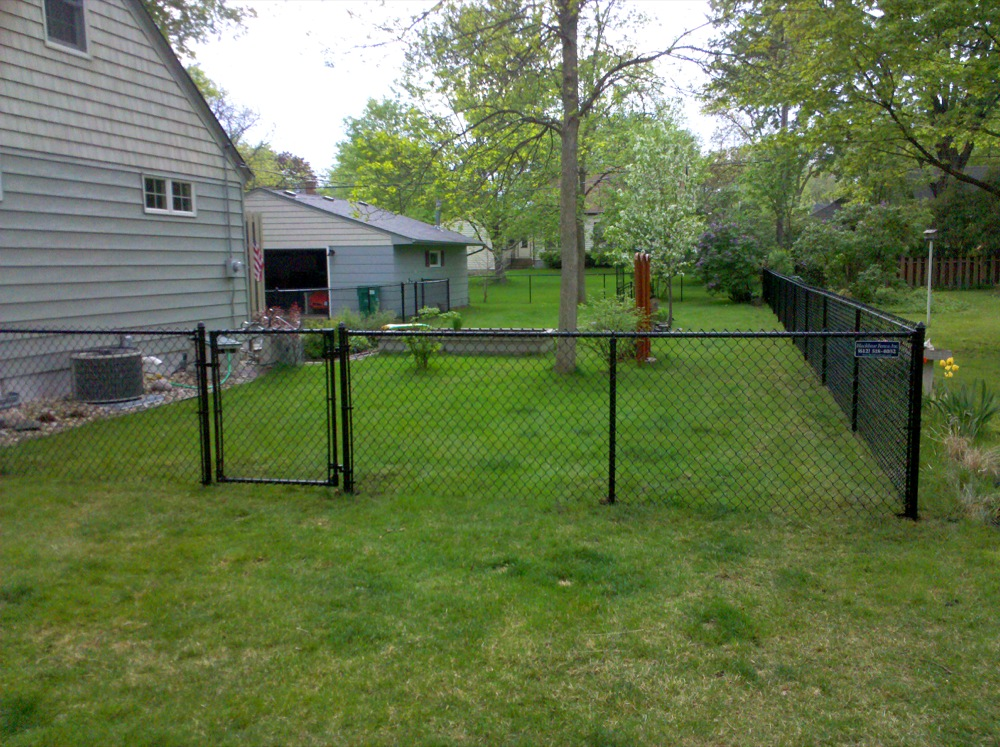 Check out these incredible fence designs from blackbear