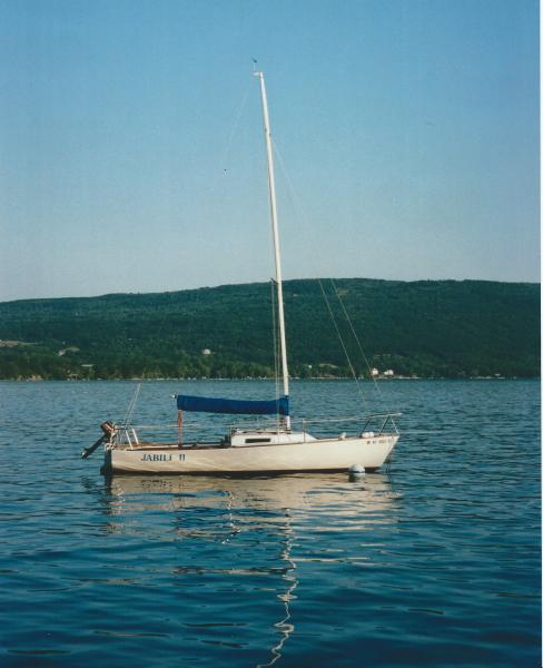 Used Boats in Canandaigua, New York