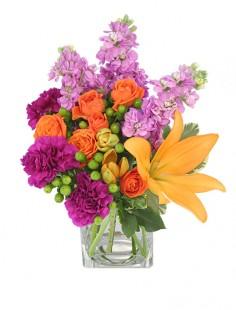 bouquets Gap PA