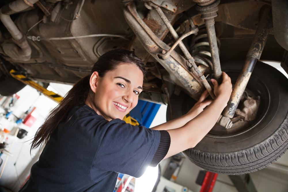 Brake service Mansfield Center CT