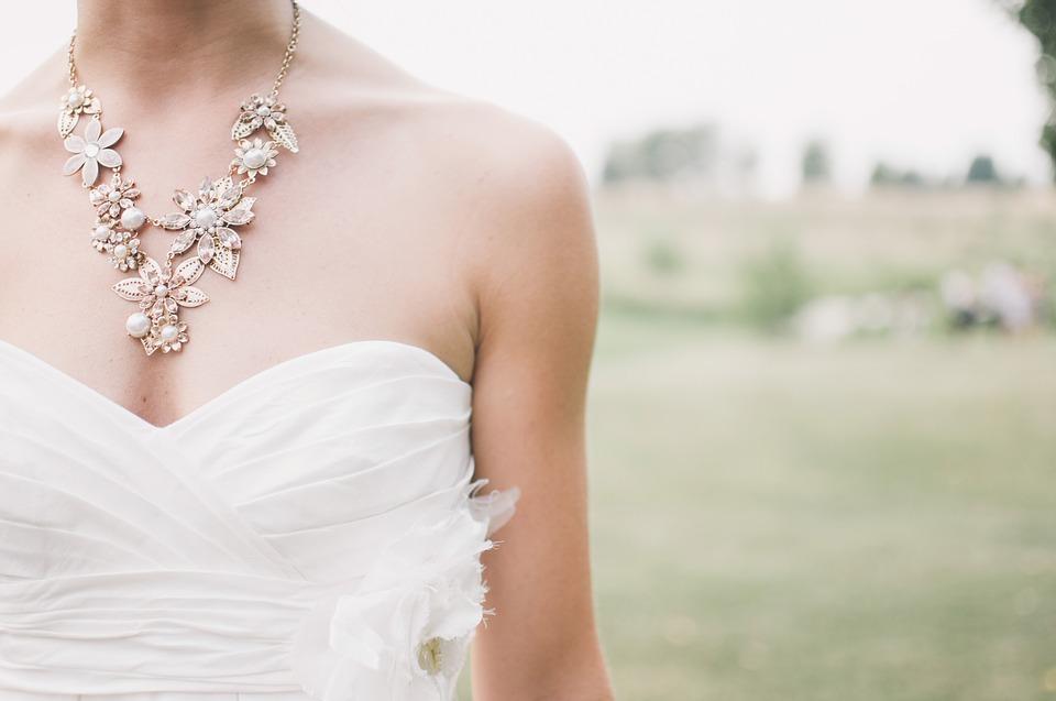 Choosing the best bridal undergarments for your wedding for Best undergarments for wedding dress
