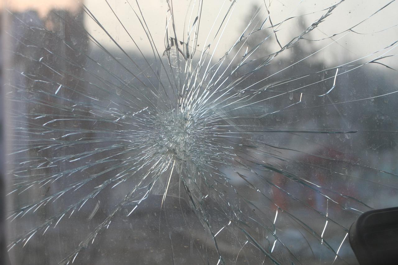missouri state inspection windshield crack