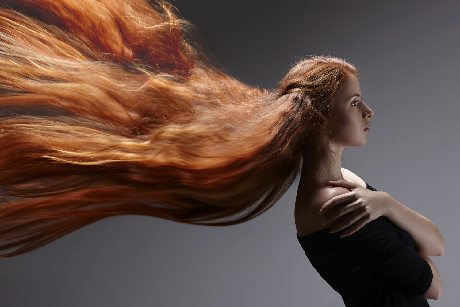 Trust The Hair Styling Experts At Gravity Hair Studio For All Your