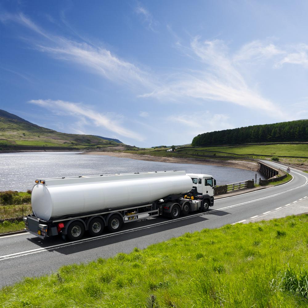 bulk diesel fuel