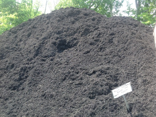 Get ready to garden affordable landscape supplies in for Everything about soil