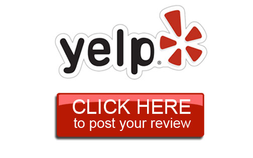 Leave a Review On Yelp!