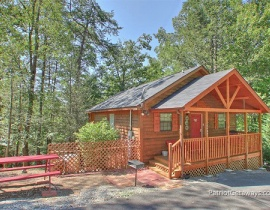 Awesome summer deals for cabin rentals from american for Deals cabins gatlinburg tn