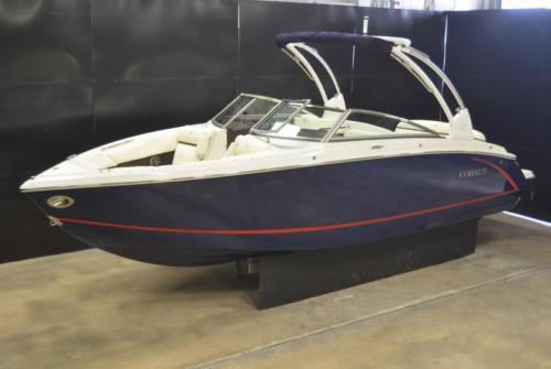 cobalt boats