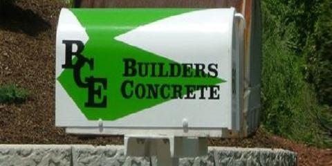 Builders Concrete East