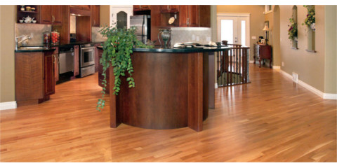 Carolina Wood Floors Shares 2 Myths About Hardwood Floors