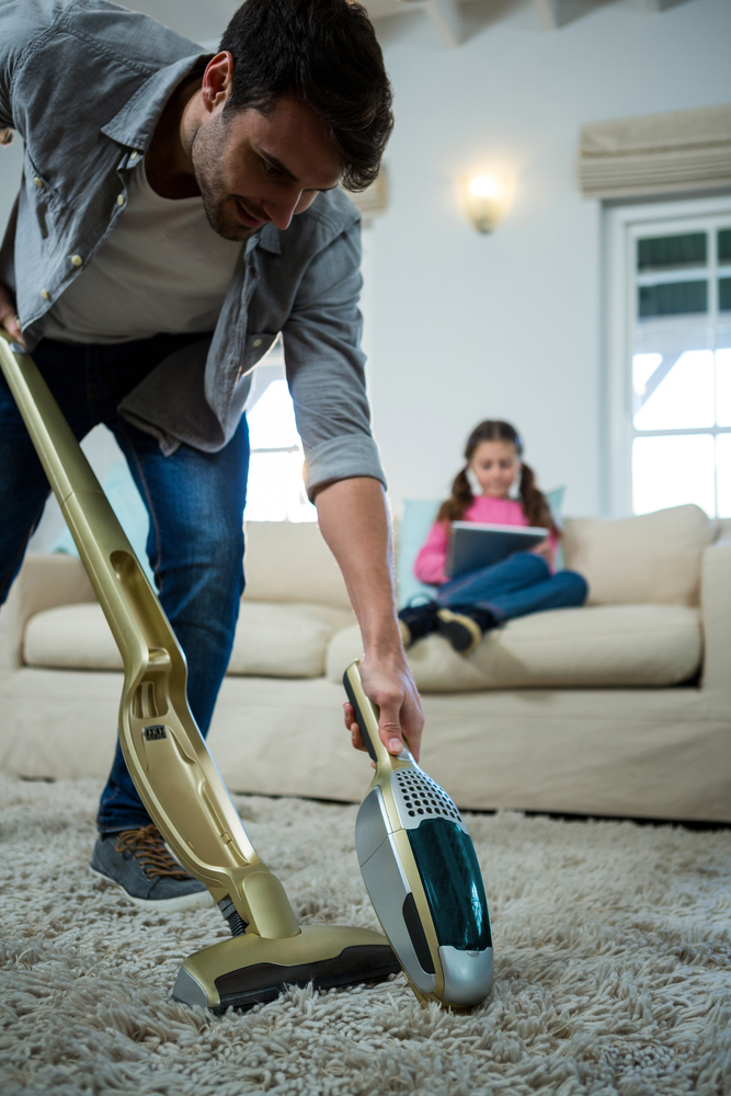 Carpet cleaning company explains how to determine whether it 39 s time for a cleaning d k - Often clean carpets keep best state ...