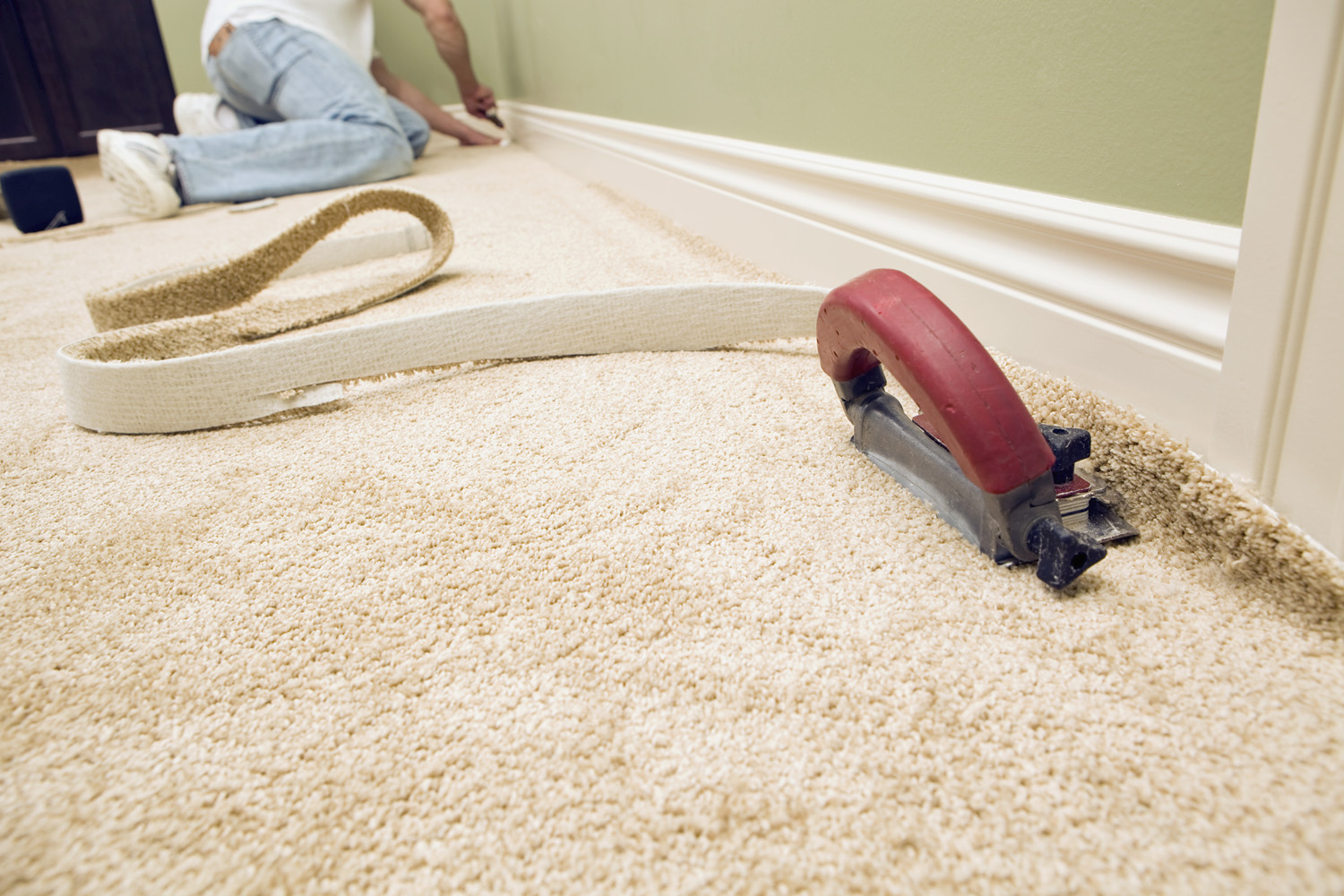 How To Prepare For Your New Carpet Installation Carpet