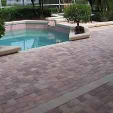 Hardscapes 101 choosing the best concrete pavers cecil for Landscaping rocks ocala florida