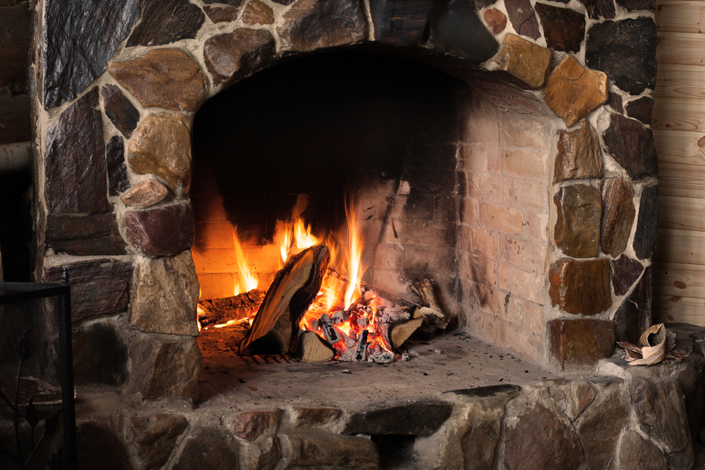 Chimney Cleaning Company Shares 3 Maintenance Tips For A