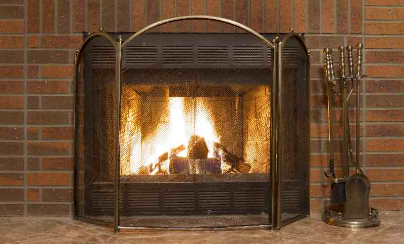 The Dangers Of Not Having Your Fireplace Chimney Repairs Done In A Timely Manner Dm Thompson