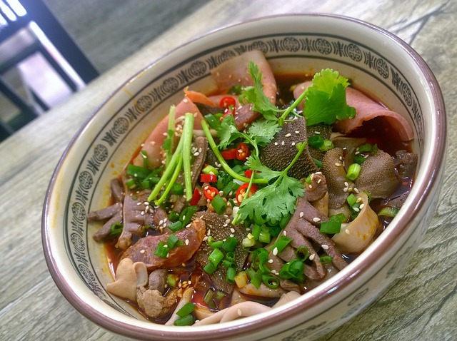 best Chinese food in Cincinnati