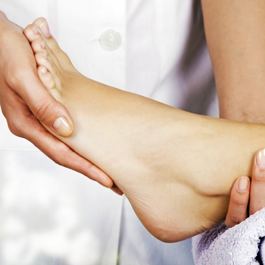 Foot And Ankle Specialist In Ireland 21