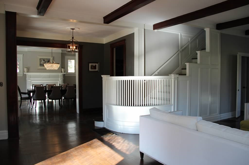 Why Interior House Painting Is All You Need To Spruce Up Your Home Lucky 7 Painting Anderson