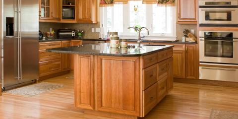 3 Simple Tips For Choosing Installing Your New Kitchen Cabinets Leon Supply Cincinnati