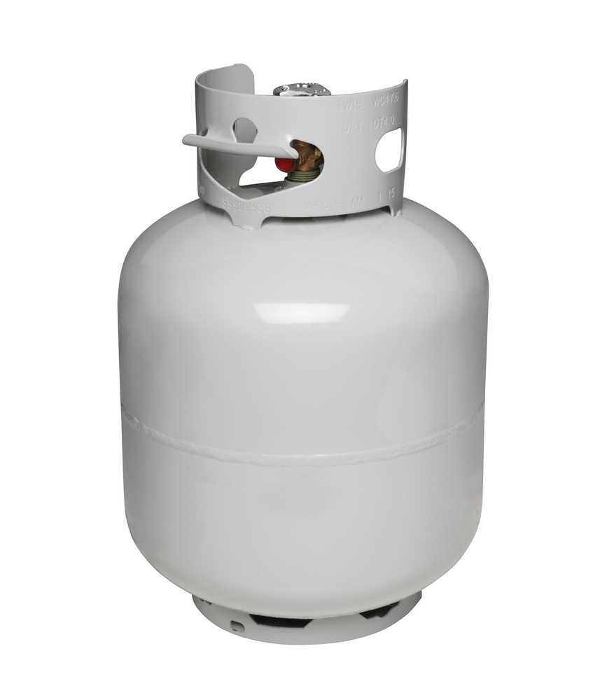 Propane sales center highlights 3 benefits of refilling for Tanque de gas butano