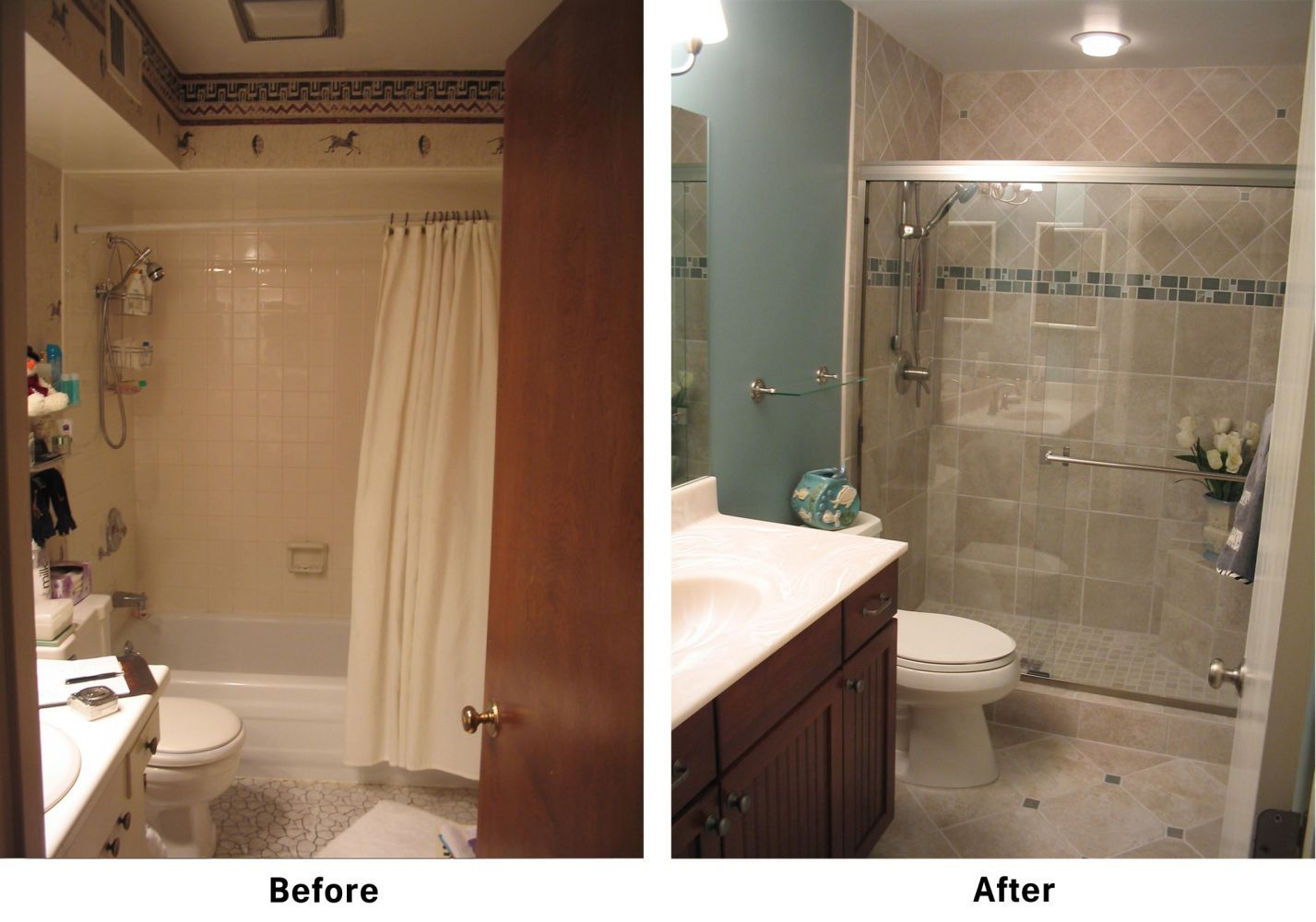 bathroom remodeling cincinnati ~ dact