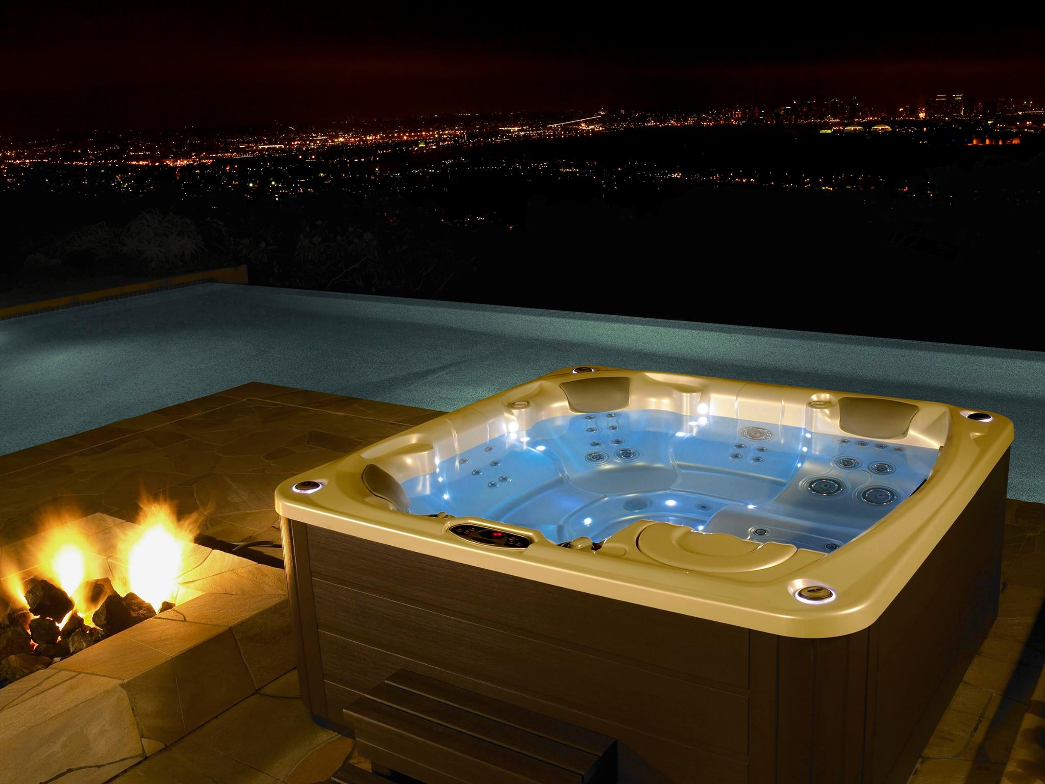 3 ways to use your spa hot tub year round watson 39 s of for Allergic reaction to hot tub