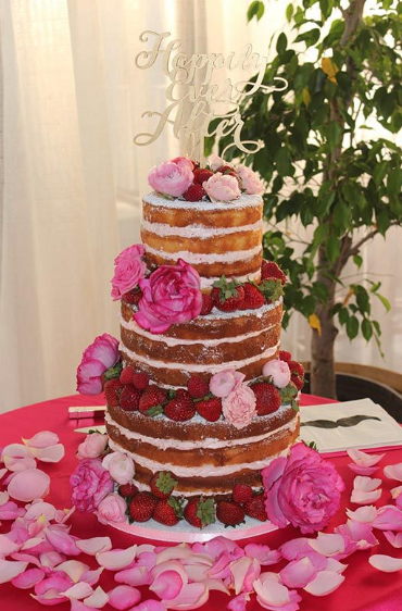 3 Tips For Choosing The Right Wedding Cake From Honolulu Bakers