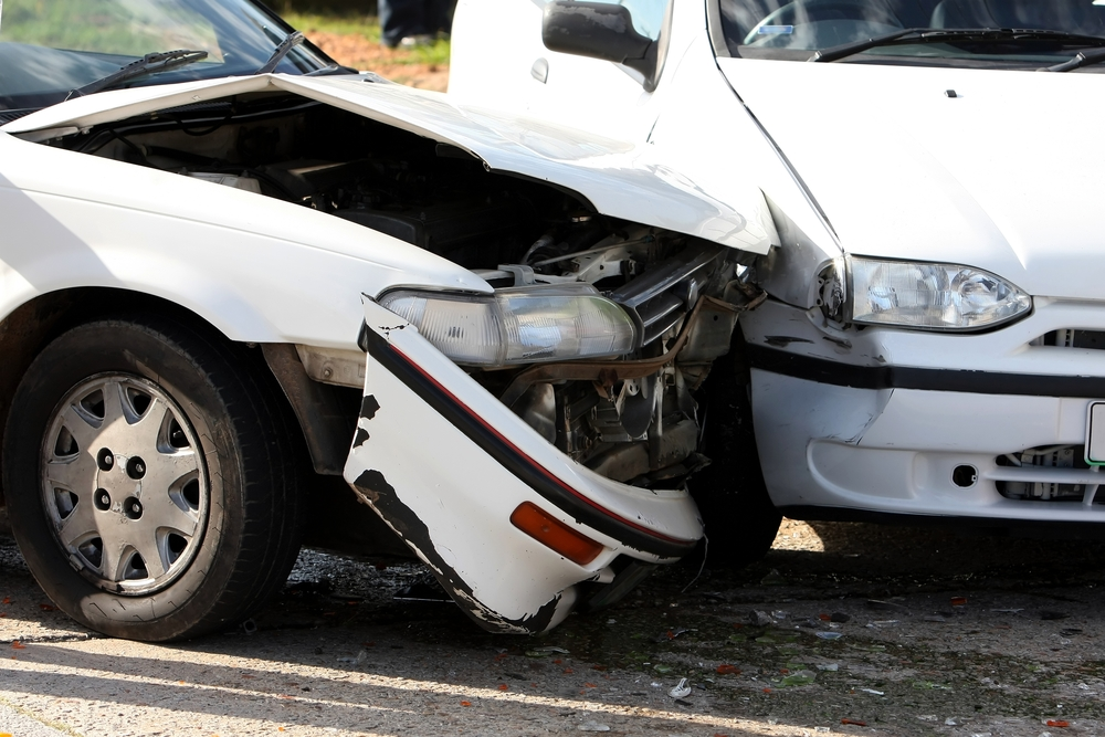 How long do collision repairs usually take babb 39 s body for There are usually collisions in a motor vehicle crash