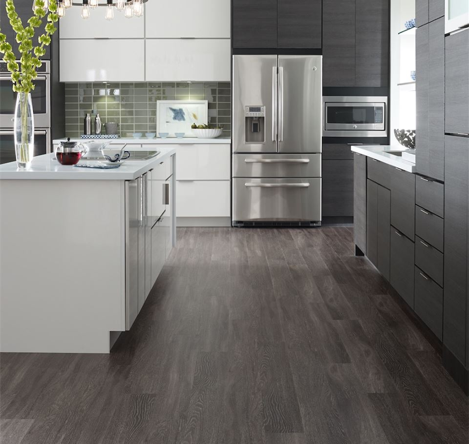 Care Of Wood Floors In Kitchen