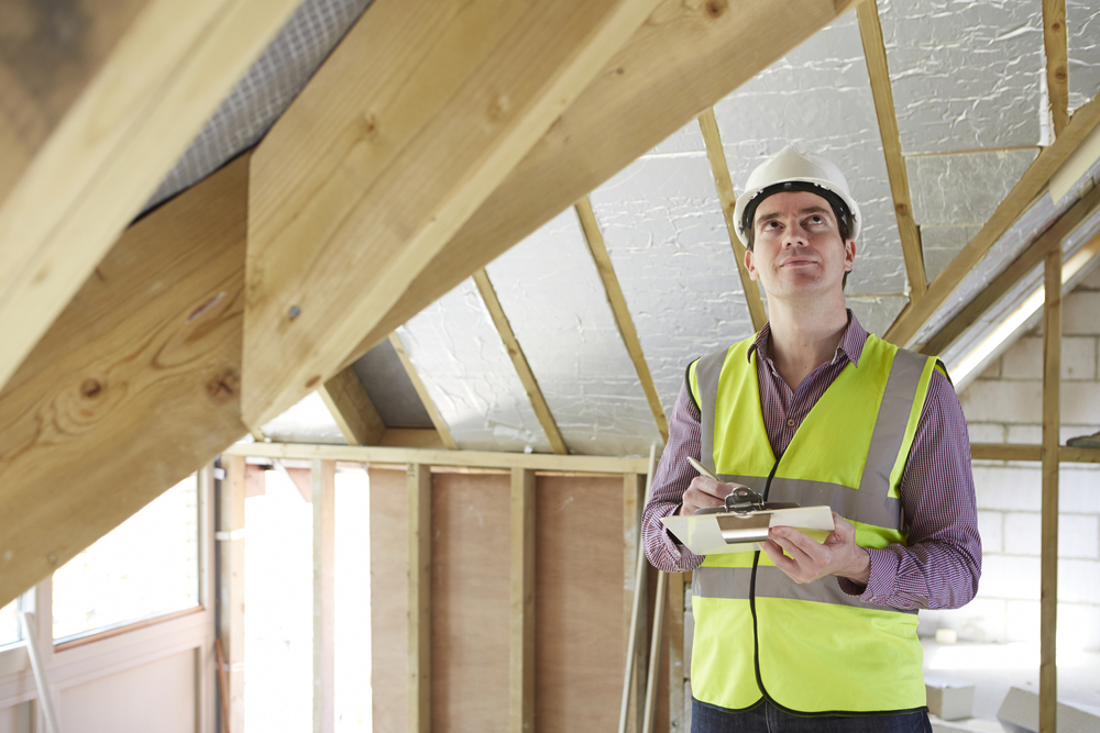 3 Common Types Of Commercial Building Inspections