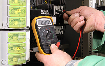 How Often Should Electrical Wiring System Be Checked ... on
