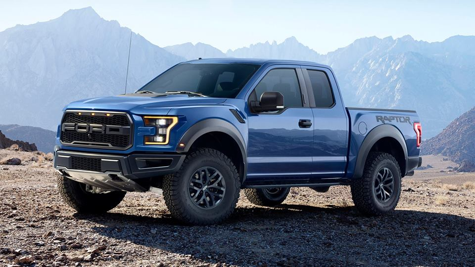 Ford Trucks Why The F 150 Is Best Truck On Market October 20 2015