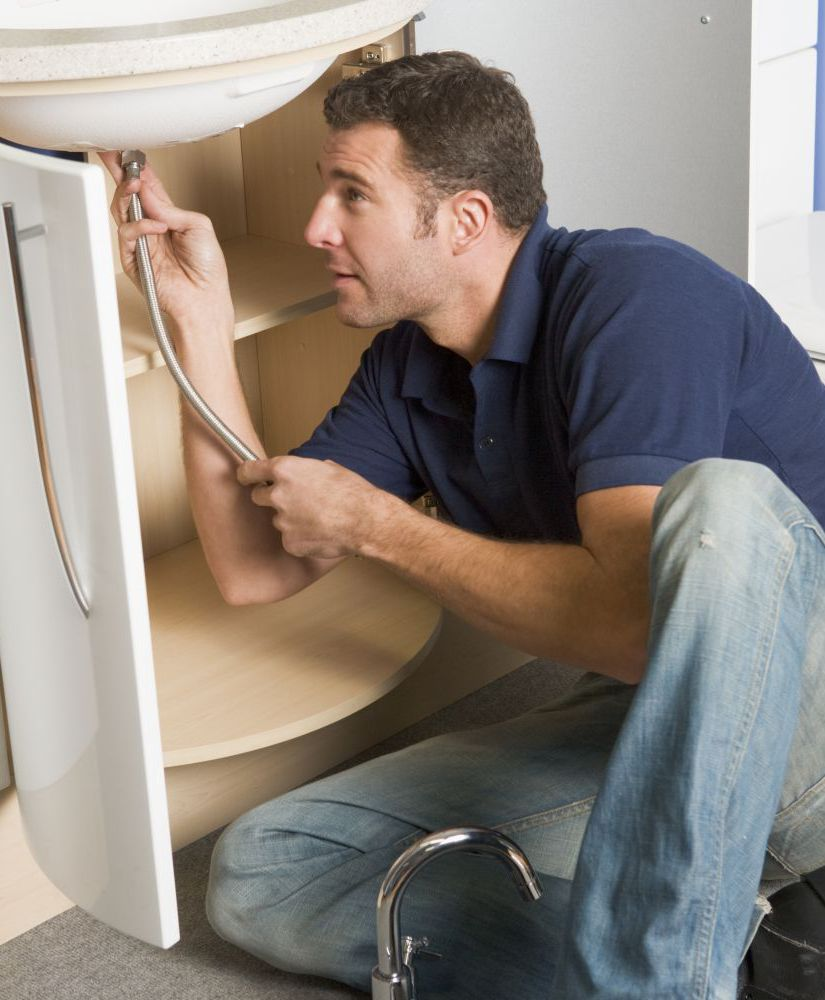 Avoid The Health Hazards Of Leaky Pipes With Help From