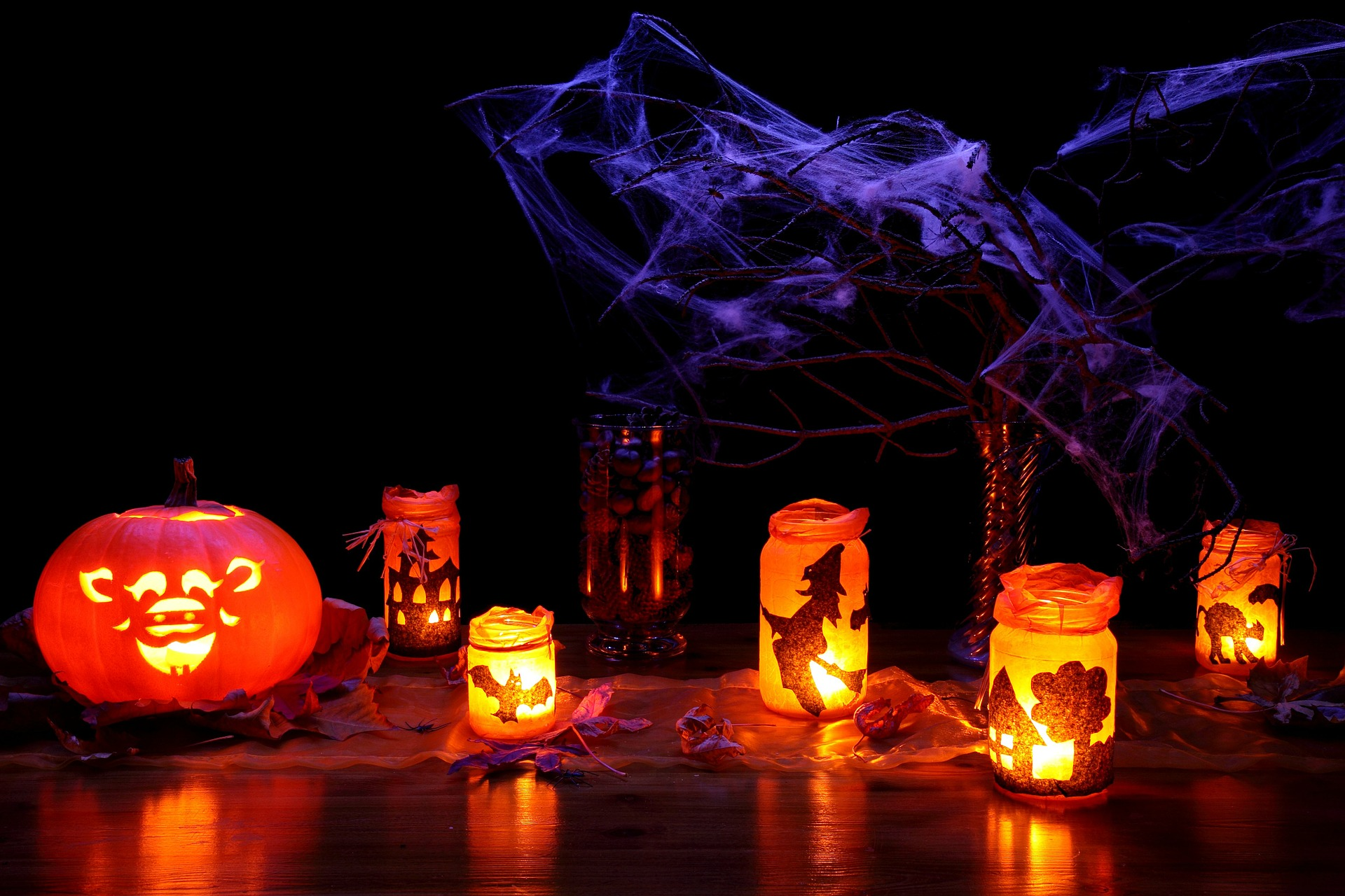 image - Halloween Rental Decorations