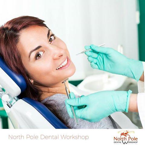 Dentist North Pole AK