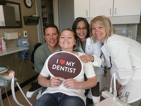 dentist Anchorage AK