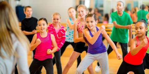 health and wellness - Exercise Pictures For Kids