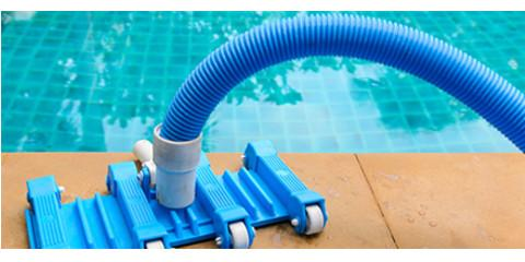 Swimming Pool Supplies