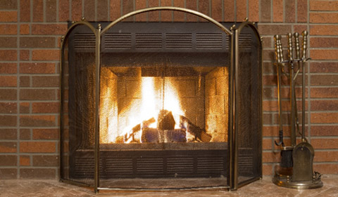 The professionals at this Ohio-based company offer a wide range of chimney  services, from chimney inspection and cleaning to fireplace repair. - The Benefits Of Wood, Gas, & Electric Fireplaces From