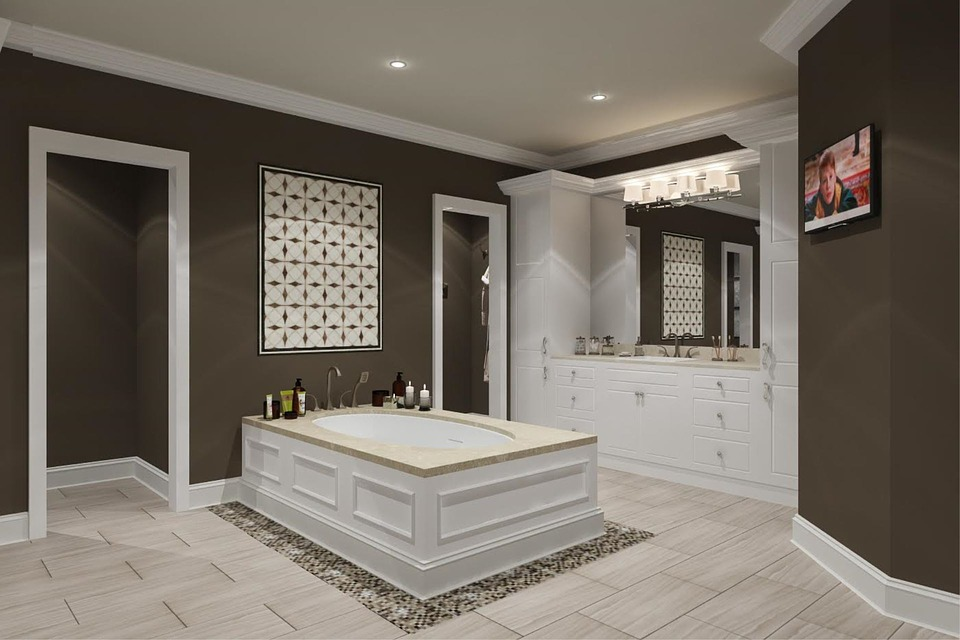 4 home remodeling planning tips from dothan construction Local bathroom remodeling