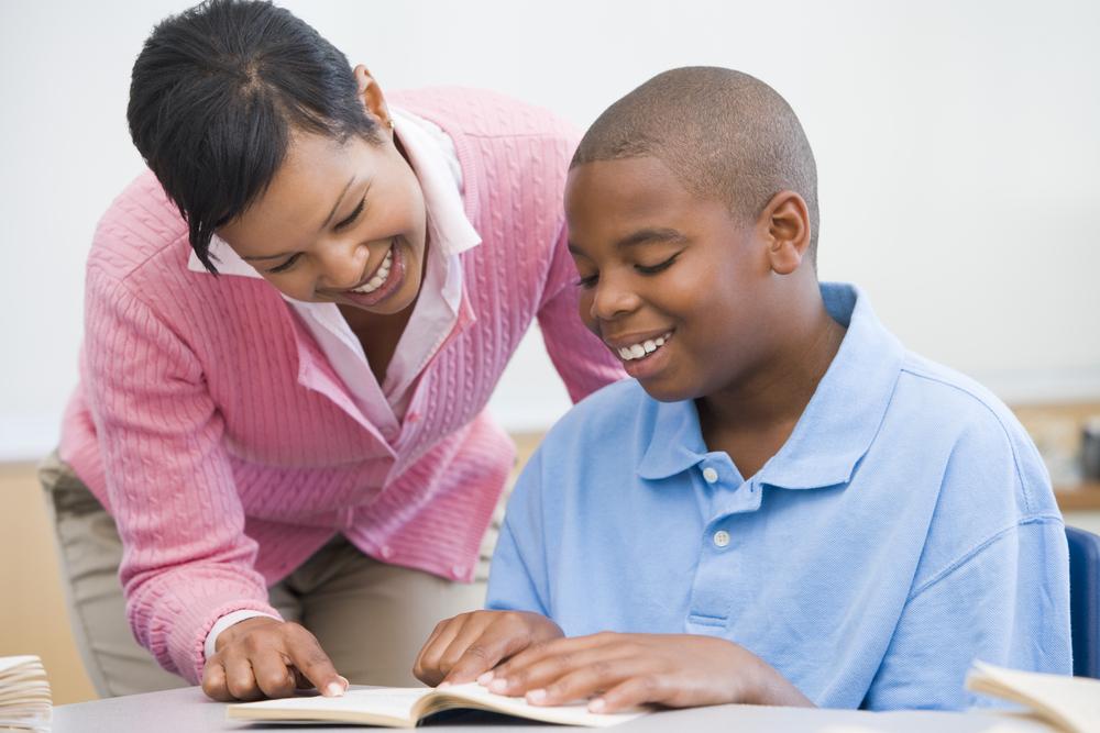 one-on-one tutor