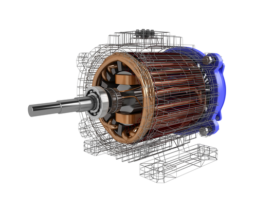 How Hvac Electric Motors Work A 1 Electric Motor Service