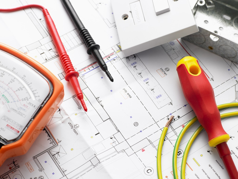 Outstanding A Brief Introduction To Home Electrical Wiring Sked Electric Llc Wiring Digital Resources Anistprontobusorg